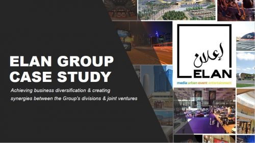 ELAN Group Case Study