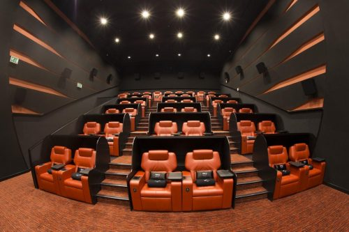 ELAN MEDIA EXPANDS ITS PARTNERSHIP WITH NOVO CINEMAS TO INCLUDE THE UAE