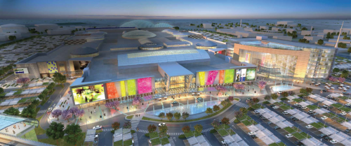 ELAN Media becomes exclusive media representative for Mall of Qatar