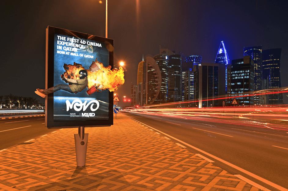 Outdoor_MUPI_Novo_Cinema_Qatar