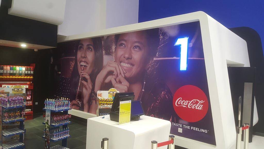 NOVO CINEMAS AND COCA-COLA MIDDLE EAST SIGN MILESTONE EXCLUSIVE BEVERAGE AND MARKETING AGREEMENT