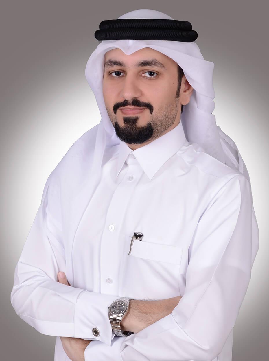 Khalid Al Muraikhi