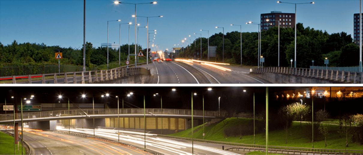 Elan Urban Partners With British Cu Phosco To Provide High Quality Led Luminaries To Infrastructure Projects In Qatar Elan